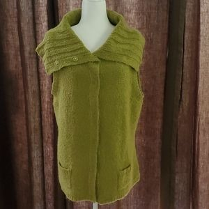 SUNDANCE WOMEN'S SWEATER SIZE XL